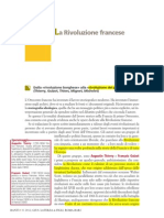 Storia - Rivoluzione Francese
