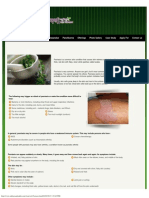 Psoriasis Treatments
