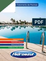 Manual de Tratamento Hidroazul
