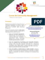 Cursos en Community Management