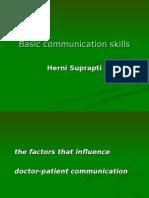 2 Basic Communication 1