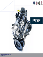 MOTOR 1.3 16V Mjet