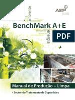 Manual de Produção Mais Limpa - Sector de Tratamento de Superfícies