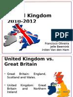 UK - 2010-2012