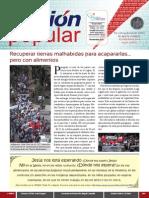 ACCION POPULAR - NOVIEMBRE 2011 - PORTALGUARANI
