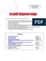 Chaperon Rouge Dossier