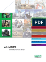 SafetySCOPE Catalog 2012 - IT