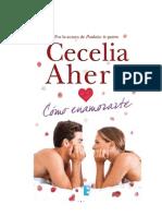 Cecelia Ahern - Como Enamorarte