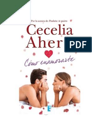 Cecelia ahern como enamorarte pdf