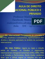 201401 Aulas Direito Internacional Público e Privado PPS.pdf