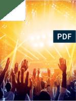 Eventos Entretenimiento Fiesta