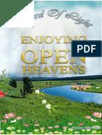 Enjoying Open Heavens By Prophet Kevin.pdf