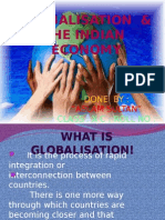 Ppt on Globalisati On