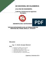 Informe SHAULLO-OTUZCO