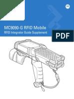Manual do Coletor de Dados mc9090g