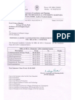 MBA_ 1st Sem Academic Calendar