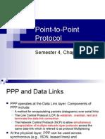 Ppp Protocols