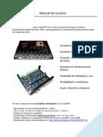 Manual CarDSP