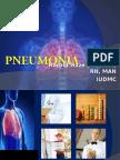 Pneumonia Lecture Hcortez