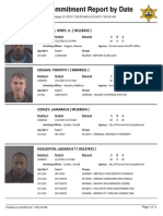 Peoria County booking sheet 02/02/15