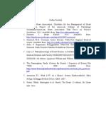 Daftar Pustaka CHF CARDIO