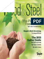 Wood Steel Winter 2015 En