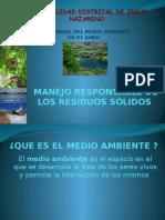 Exposicion Dia Del Medio Ambiente