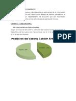 Aspecto Social Condorarma