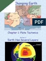 plate tectonics 2