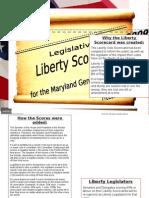 2009 Liberty Scorecard Final Email Version