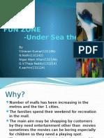 Funzone Blue Print