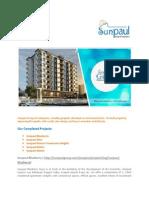 Luxury Builder and Developer in Kochi, kerala - Sunpaulgroup.com