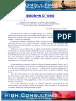 Il Buddha Doro