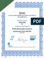 Omnex Original
