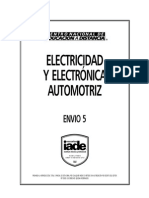 Electricidad y Electronica Del Automovil - 12