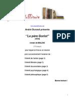 66 Balzac Le Pere Goriot