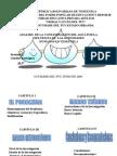 Presentación de la Defensa contaminación del agua