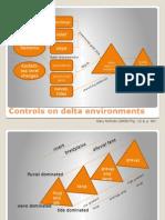 Delta Environments