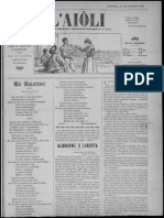 L'Aiòli. - Annado 07, n°251 (Desèmbre 1897)
