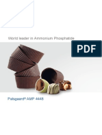 Wold Leader in Ammonium Phosphatide - Palsgaardu00AE AMP 4448 - For Confectionery News[1]