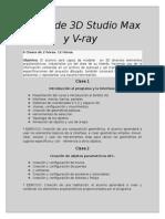 CONTENIDO 3DMAX