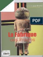 DESCOLA, Philippe - Exposição La Fabrique Des Image