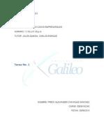 Tarea 1. Administración 1 (Universidad Galileo)