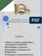 Exposición Diagnóstico 2014