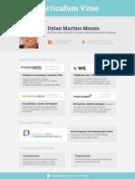 CV DylanMorais