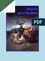 La Brujeria en La Edad Media