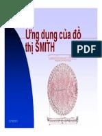Ung Dung Cua Do Thi SMITH