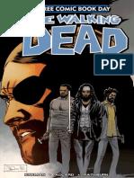The Walking Dead - La Historia de Tyreese