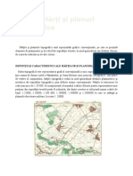 Hărți Și Planuri Topografice