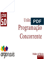 Java 5 Concurrent